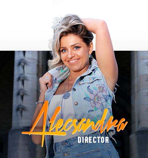 Alecsandra