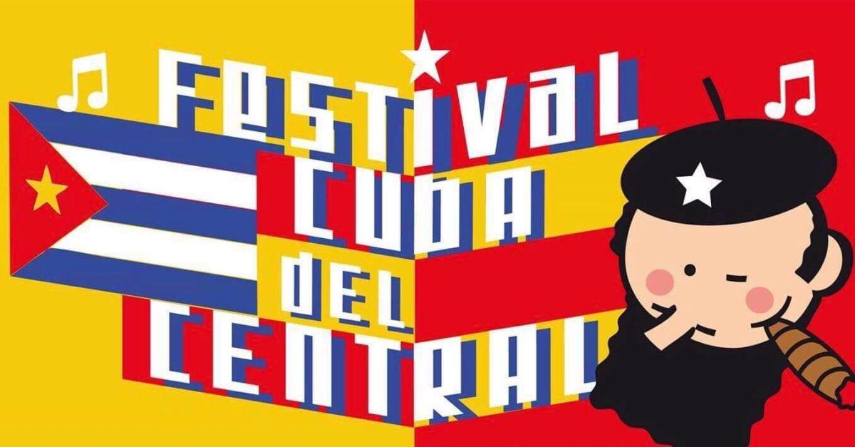 Cuba Del Central 24/08